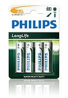 Philips Zinc Carbon AA