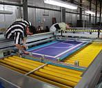 Шелкография в мебельном производстве
