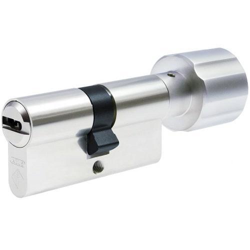 Цилиндр Abus Bravus compact 1000 105 (55x50T) ключ-тумблер