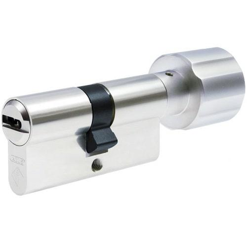 Цилиндр Abus Bravus compact 1000 95 (55x40T) ключ-тумблер