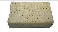 Губка c оболочкой из натуральной замши (17 x 10 x4 см)