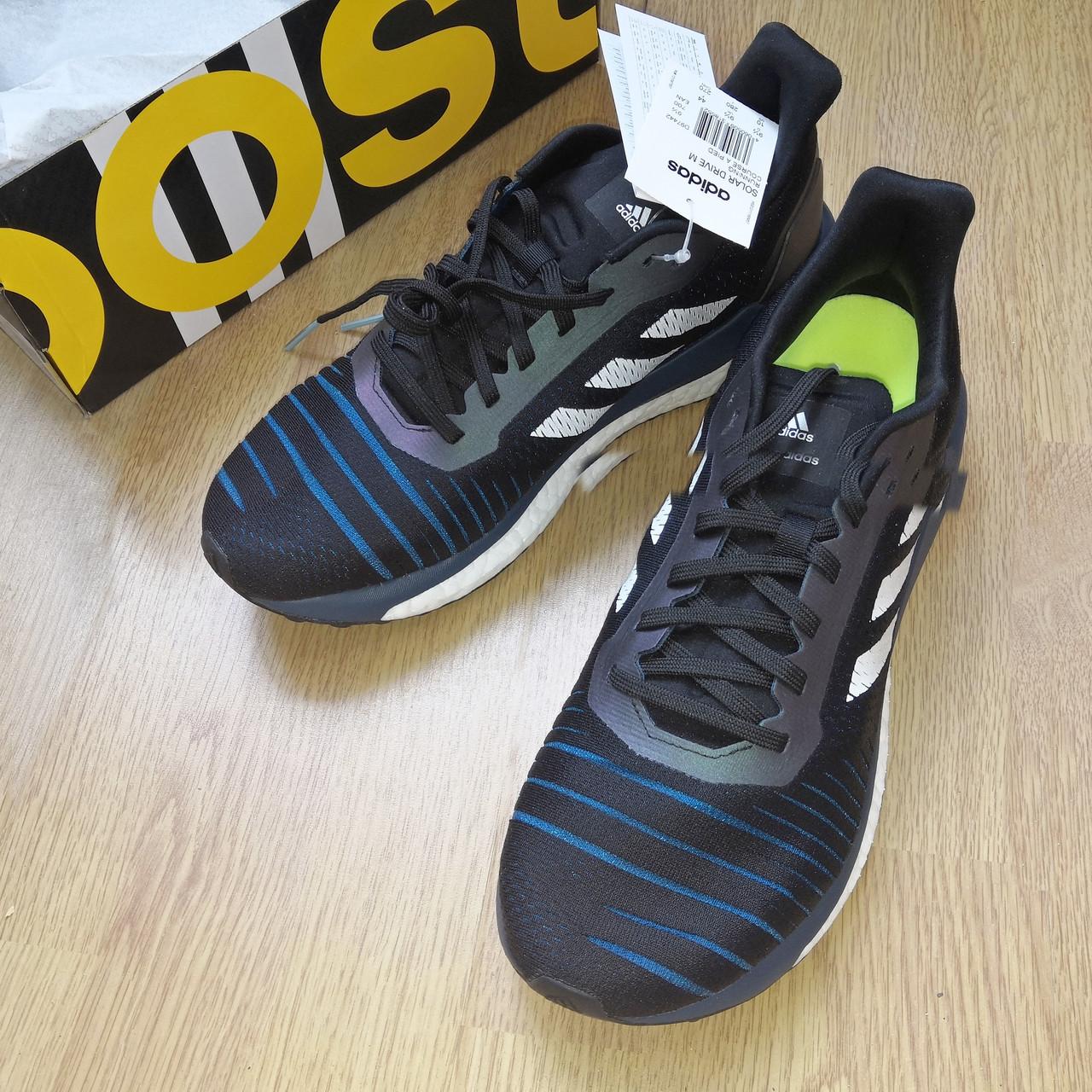 e05a1da2 Кроссовки мужские беговые Adidas Solar Drive Boost 9.5UK: продажа ...