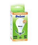 Лампа светодиодная DELUX BL80 20Вт 4100K Е27 белый, фото 3