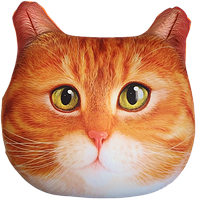 """Антистресова іграшка """"Смайл Кіт 3D"""""""