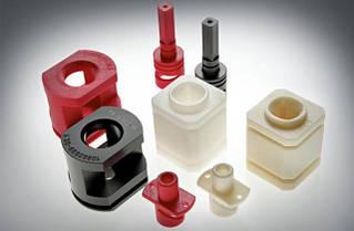 Виробництво пластикових виробів 1