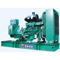 Генератор дизельный 3-х фазный высокой мощности Yuchai 68GF