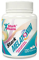 (Пробник) Мелатонин Stark Pharm - Melatonin 5 мг (1 таблетка)