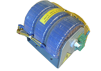 Трансформатор тороидальный ТТ15000ВА 3-х фазный. U1л = 220В (Y), U2л = 380В (Y0)