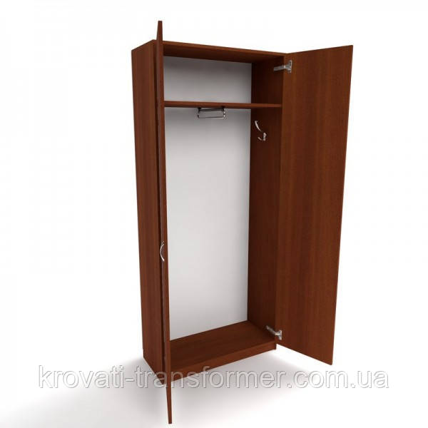 Шкаф платяной офисный ШП-1