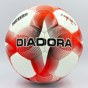 Мяч футбольный №4 Diadora с высоким отскоком