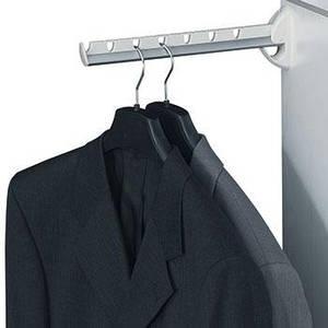 Настенная вешалка для одежды LEIFHEIT AIRETTE (45110)