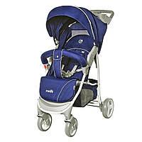 Коляска прогулочная Swift, «Babycare» (BC-11201/1), цвет Blue (синий)