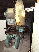 Пресс кривошипный ус. 25т с механическим управлением, SD-25, Венгрия