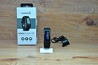 Спортивный браслет Garmin Vivosmart HR+
