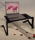 Підставка Laptop Table Multifunctional Laptop Table ART-A9 (10 шт), фото 3