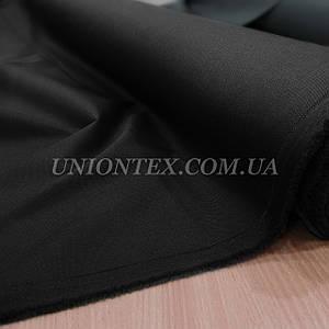 Ткань оксфорд 600D PU черный