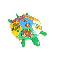 Дидактическая черепаха с чохлами Alva