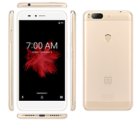 "Телефон Billion Capture Plus Gold 3/32 Gb 5.5""/ Snapdragon 625 / 13Мп / 3500мАч 4G Type-C / ГАРАНТИЯ, фото 1"
