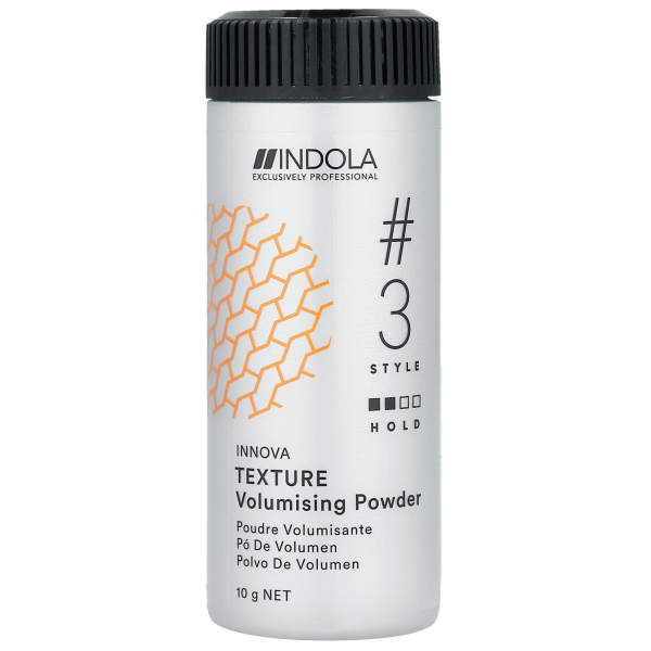 Пудра для прикорневого объема волос Innova Texture Volumising Powder, 10 мл