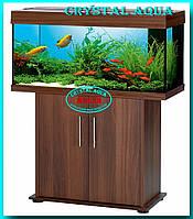 Прямоугольный аквариум АТ-140 LED
