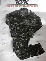Костюм Камуфляжный Военно Полевой, фото 1