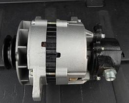 Генератор 3730045001 Hyundai HD65/HD78, Хюндай, Богдан А201 (V=3.9L)