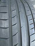 Літні шини 225/40R18 Continental ContiSportContact Y XL, фото 2