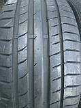 Літні шини 225/40R18 Continental ContiSportContact Y XL, фото 5