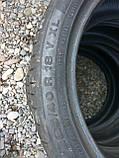 Літні шини 225/40R18 Continental ContiSportContact Y XL, фото 3