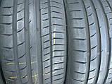 Літні шини 225/40R18 Continental ContiSportContact Y XL, фото 6