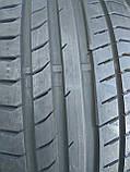 Літні шини 225/40R18 Continental ContiSportContact Y XL, фото 8
