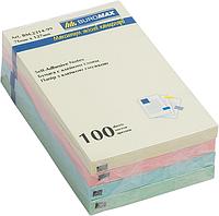 Блок бумаги для заметок Блок для заметок 76х127 мм ассорти BM.2314-99 Buromax