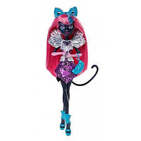 Кукла Monster High Кэтти Нуар Бу Йорк, Бу Йорк (монстро-мюзикл) - Catty Noir Boo York, Boo York