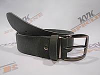 Ремень для джинсов и брюк светло -серый  (Арт .С2), фото 1