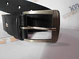 Ремень охранника классический черный (Арт. О1), фото 3