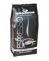 Кофе молотый Grandos Double Espresso 250г