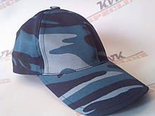 Бейсболка Military camouflage камуфляжная