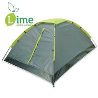 Палатка туристическая одноместная, D20004