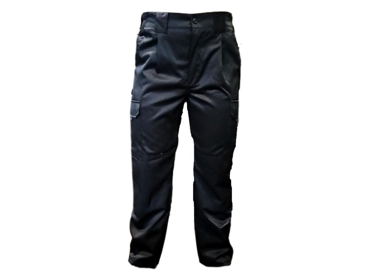 Штаны для полицейской формы