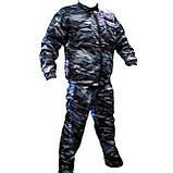 Костюм Охрана камуфляж  Security suit, фото 2
