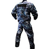 Костюм Охрана камуфляж  Security suit, фото 3