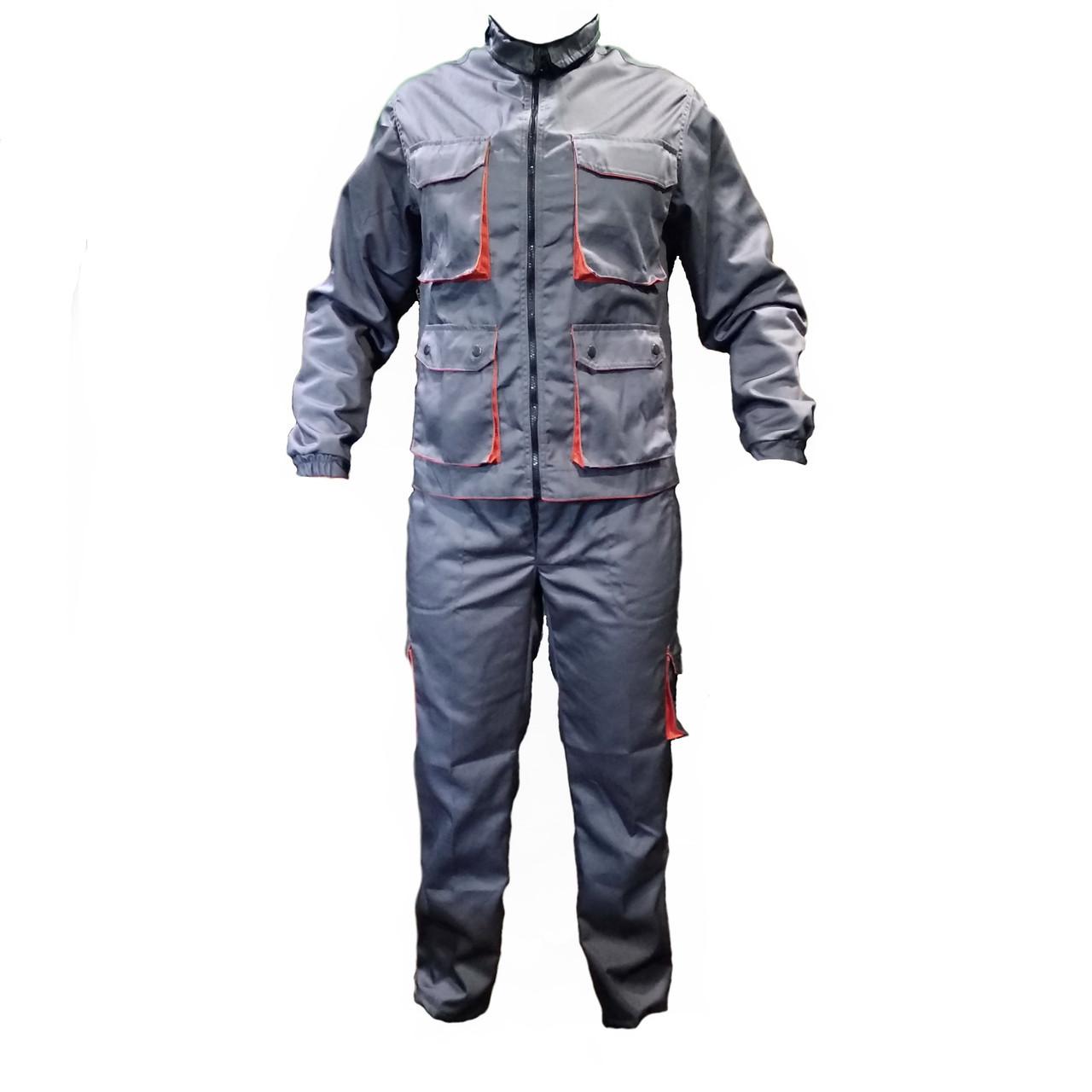 Робочий костюм (worker)
