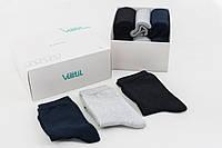 Комплект мужских носков VISTIL 12-пар