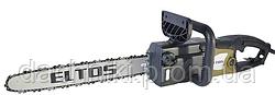 Ланцюгова електрична пила Eltos ПЦ-2800 пряма