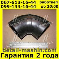 Патрубок турбокомпрессора МТЗ, ПАЗ, ЗИЛ-5301 (Бычок) большой 260-1109009-А <ДК>