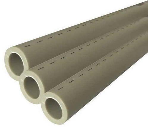 Труба полипропиленовая Kalde PPR PIPE 32 мм PN 20, фото 2