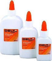 Клей ПВА 100 мл Delta D7122