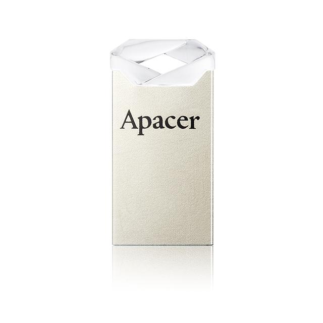 Флеш USB Apacer AH111 8GB Crystal (AP8GAH111CR-1)