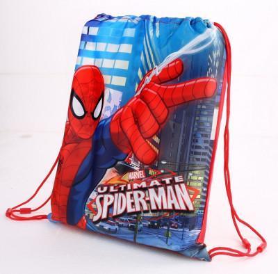 Рюкзак-мешок для мальчиков оптом, размеры 41*32, Disney, арт. 600-016