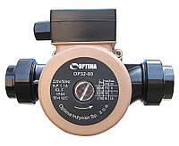 Насос циркуляционный Optima OP25-80 180 мм